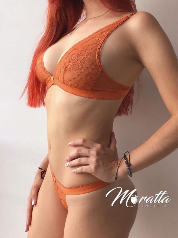 Moratta-Lenceria-Conjunto-Lirio-Naranja