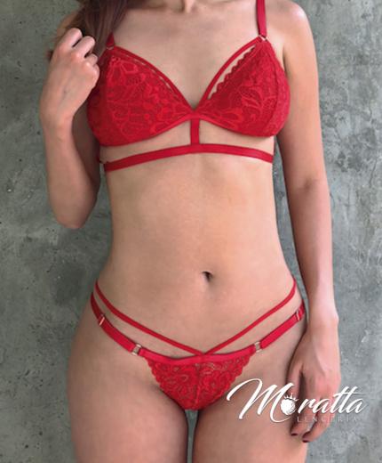 Moratta-Lenceria-Conjunto-Twin-Rojo
